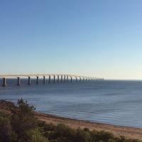 Day 78 - Murray Beach to Prince Edward Island!